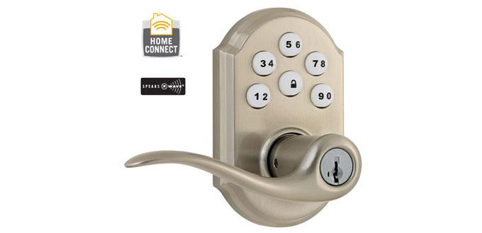 Kwikset-Lever-Lock